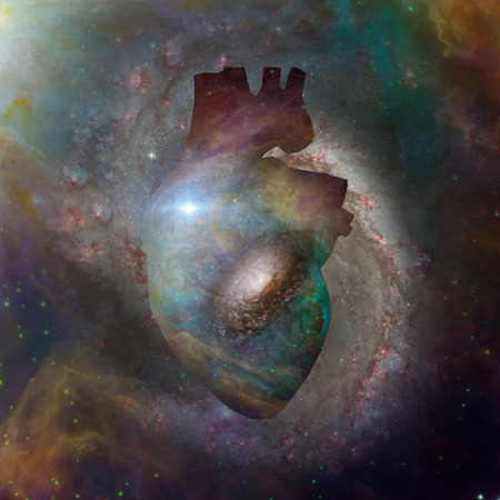 gaseous: Interstellar Heart