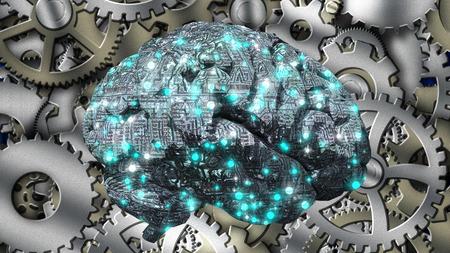 AI: Machine Brain