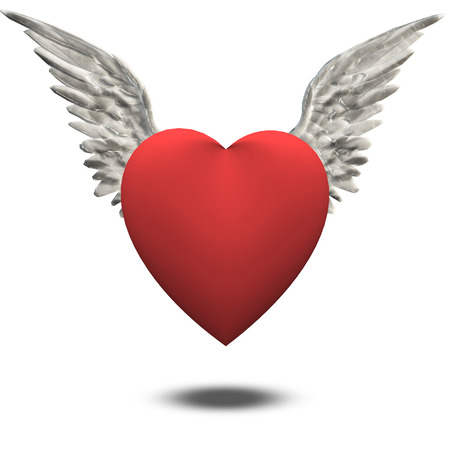 angelic: Good Heart