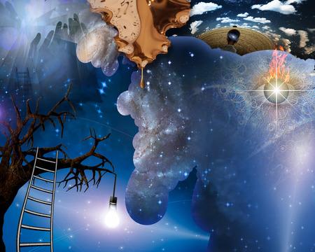 metaphysics: Metaphysical Digital Art