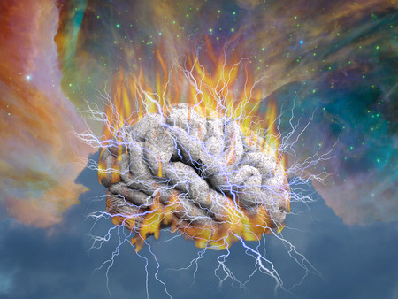 metaphysical: Burning Mind
