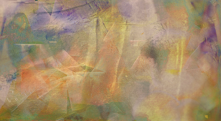 motley: Abstract Painting