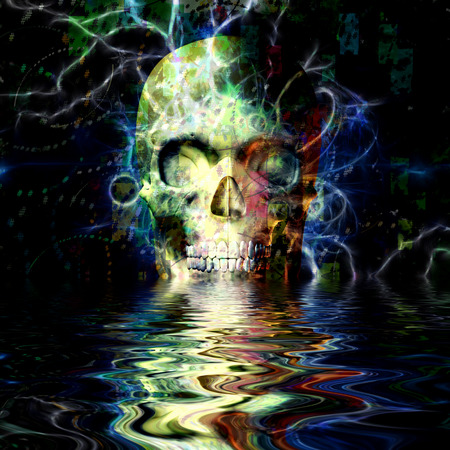 voodoo: Skull Reflection