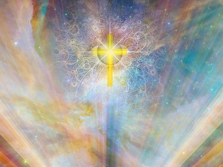 godly: Cross Eye