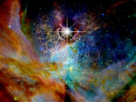 universum: Auge
