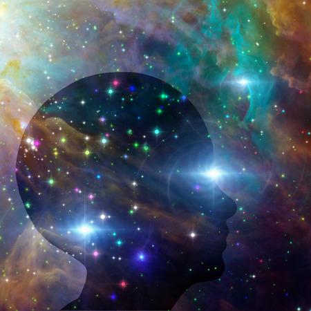 mente humana: Mente Universal