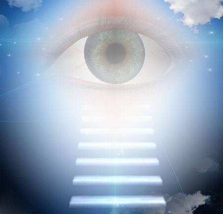 creador: Pasos a ojo grande
