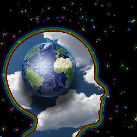 Earth Mind