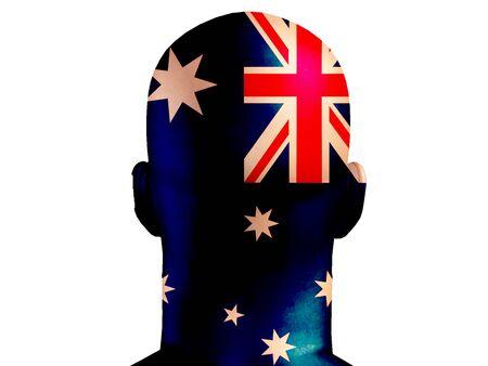 aussie: Aussie Head