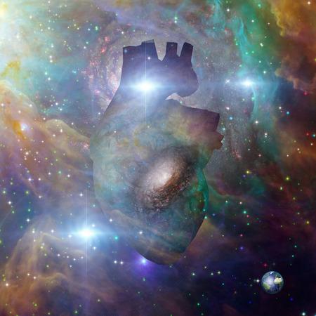 interstellar: Interstellar Heart