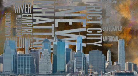 ny: NYC Landscape