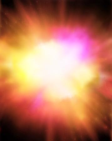 blurring: Blast