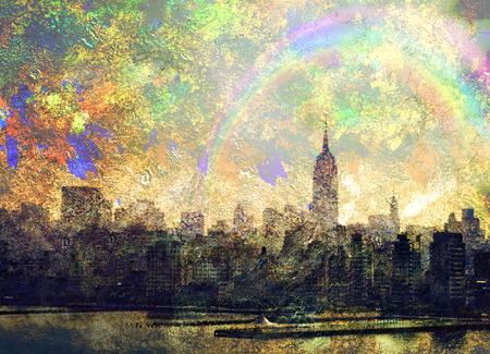 new york: NYC