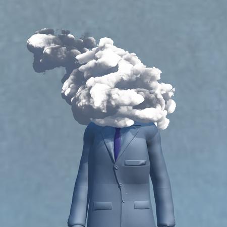 Cloud head