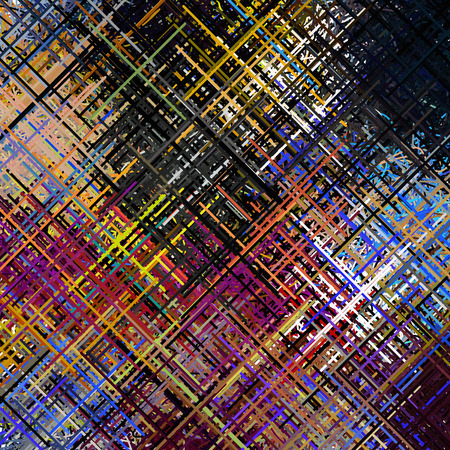 diagonal lines: Diagonal Lines Art Abstract