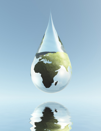 resource: Droplet Africa Asis