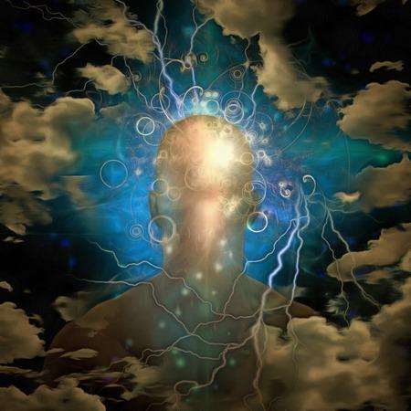 Menselijk hoofd en Mind