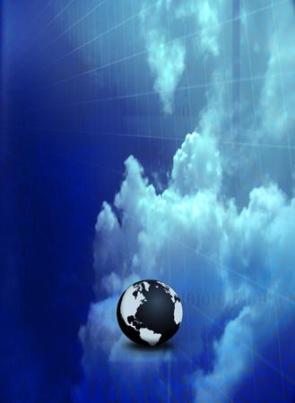 Tierra Foto de archivo - 47606492