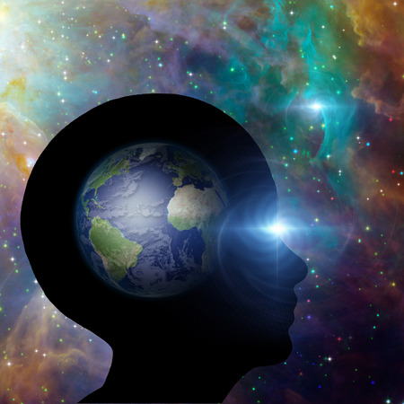 the mind: Earth Mind