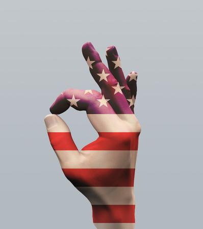 the americas: Americas OK
