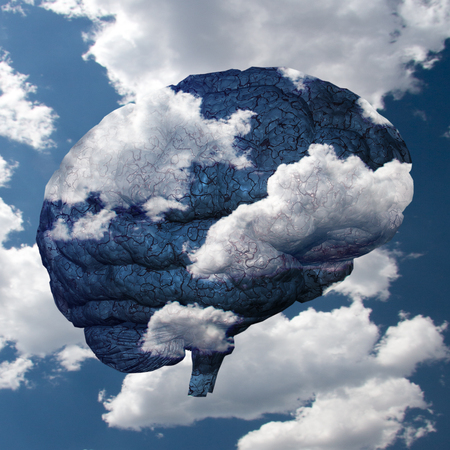 intuitive: Brain Cloud