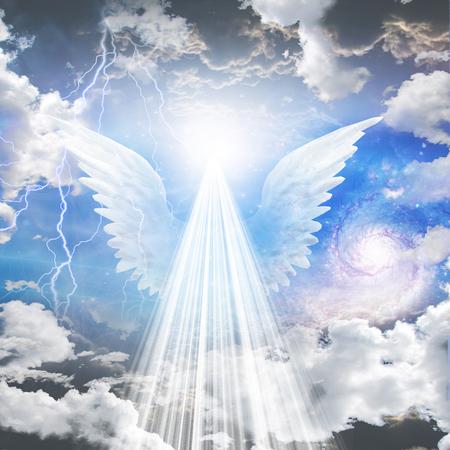 Ser angelical