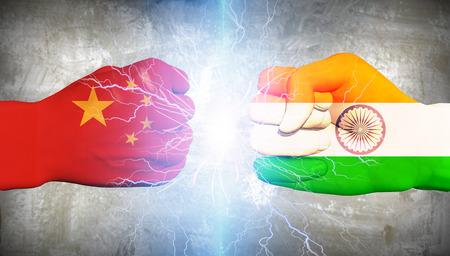 la union hace la fuerza: China, India vs