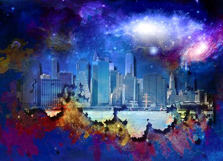 newyork: NYC Landscape