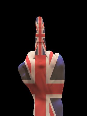 arrogancia: Reino Unido FU