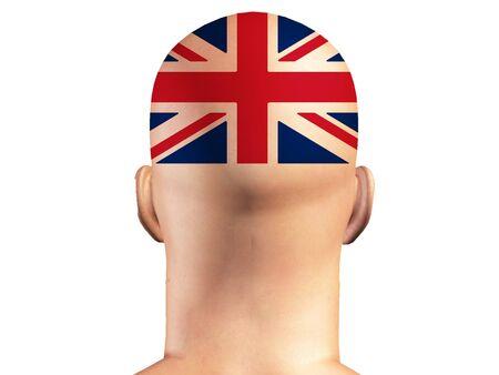 british culture: UK MAN