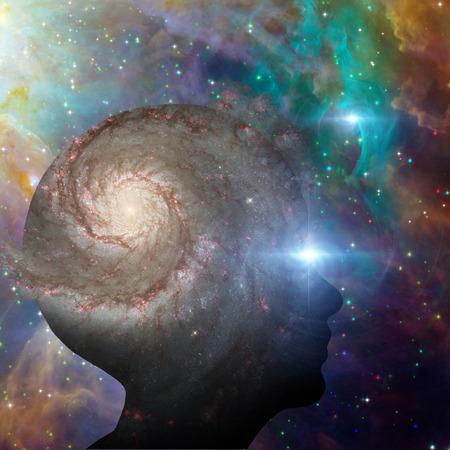 homo sapiens: Universal Mind