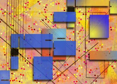 futurist: Abstract