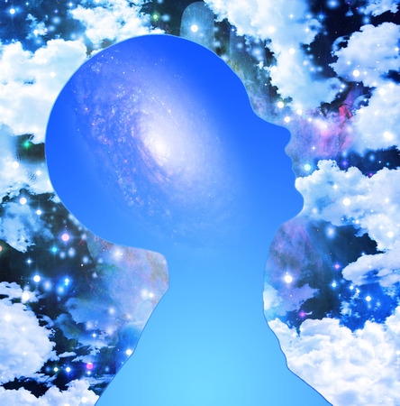 memory drugs: Human Head Radiates
