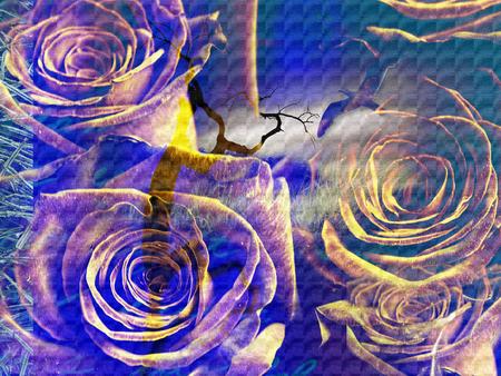 poems: Symbolic Composition
