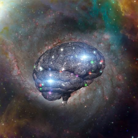 cosmos: Cosmic Brain