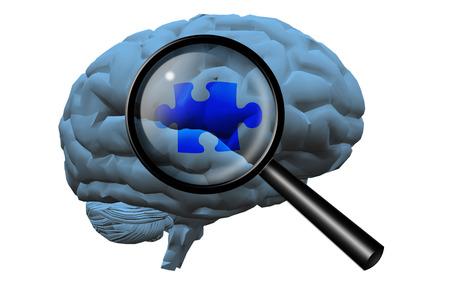 brain puzzle: Brain Puzzle