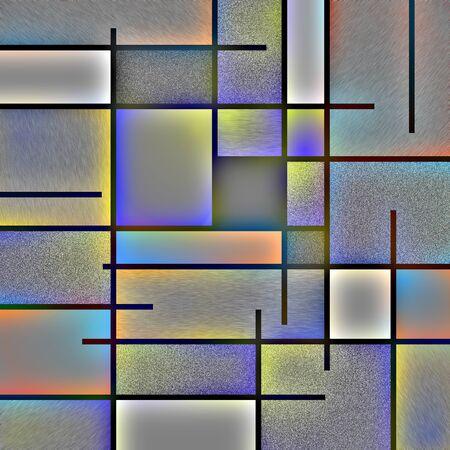 modern: Modern Art Abstract