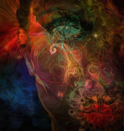 the soul: Canvas of soul