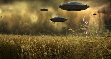 invade: Aliens Invade