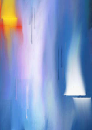 painting art: Abstract Painting