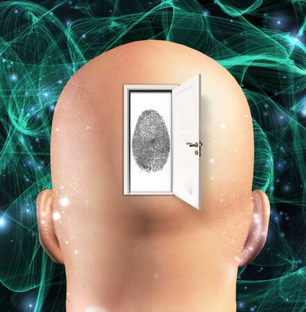 forensic science: Doorway to Ideantity