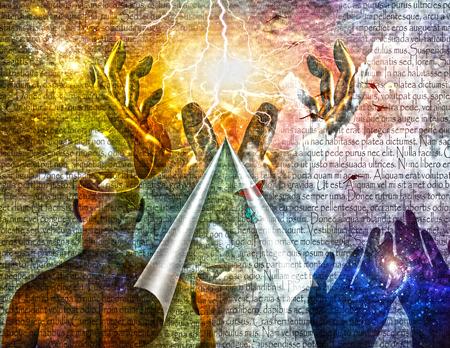meditate: Worship