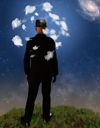 dreamer: Head in the clouds