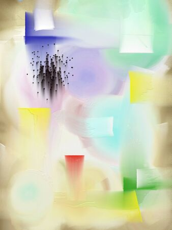 painting: Abstract Painting