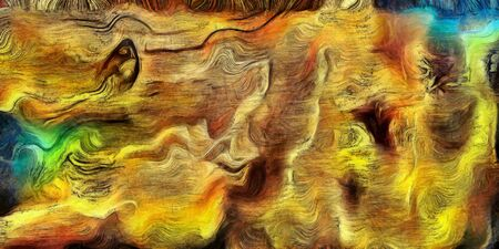 vivid colors: Wooden pattern in vivid colors