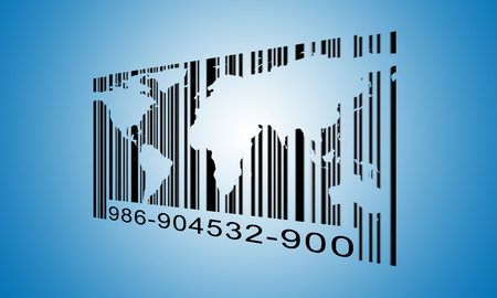 World  Barcode