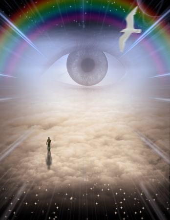 enlightment: Mans Journey of the Soul