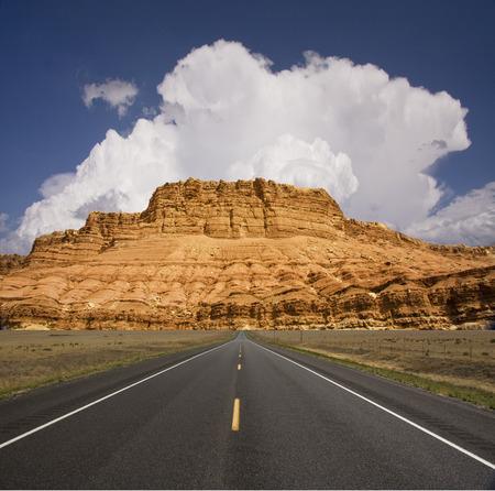 western usa: Western USA Roadway