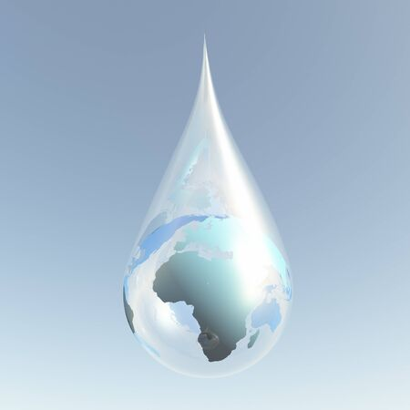 Droplet Africa