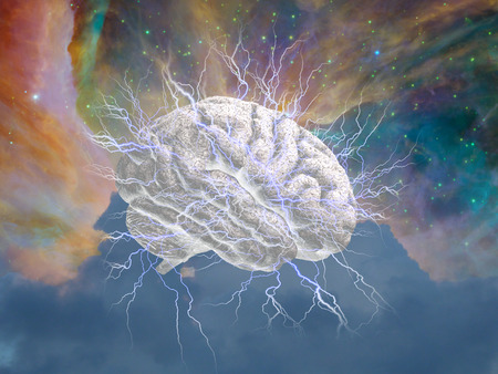cosmos: Elektro-Geist